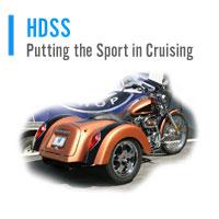 Roadsmith Trike Kits